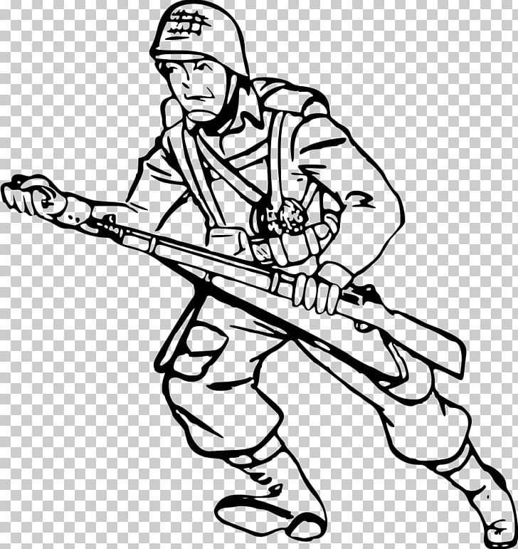 Line Art Soldier Drawing PNG, Clipart, Angle, Arm, Art.