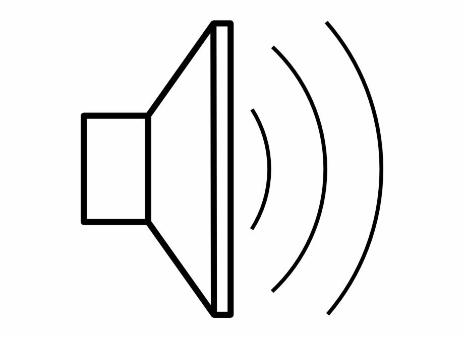Free Vector Loud Speaker Clip Art.