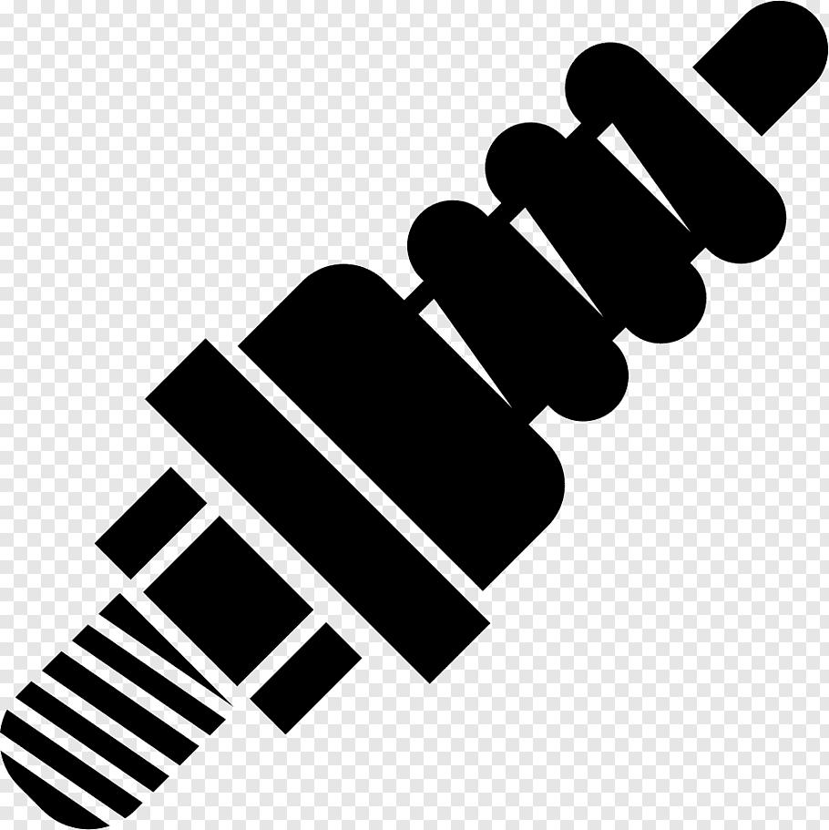 Car, Spark Plug, Electric Spark, Ignition System, Engine.