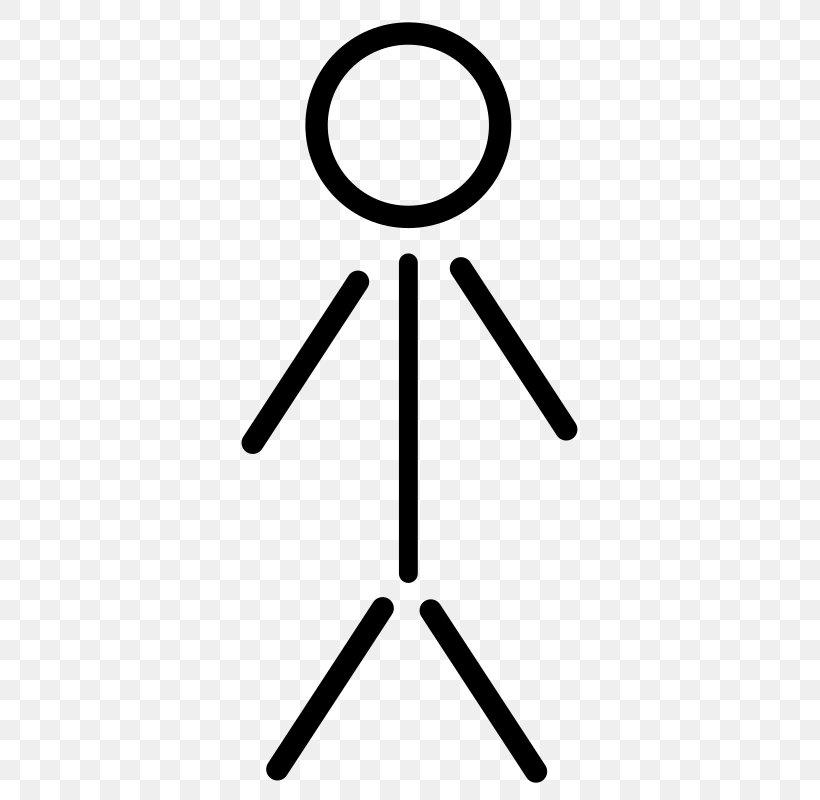 Stick Figure Clip Art, PNG, 377x800px, Stick Figure, Black.