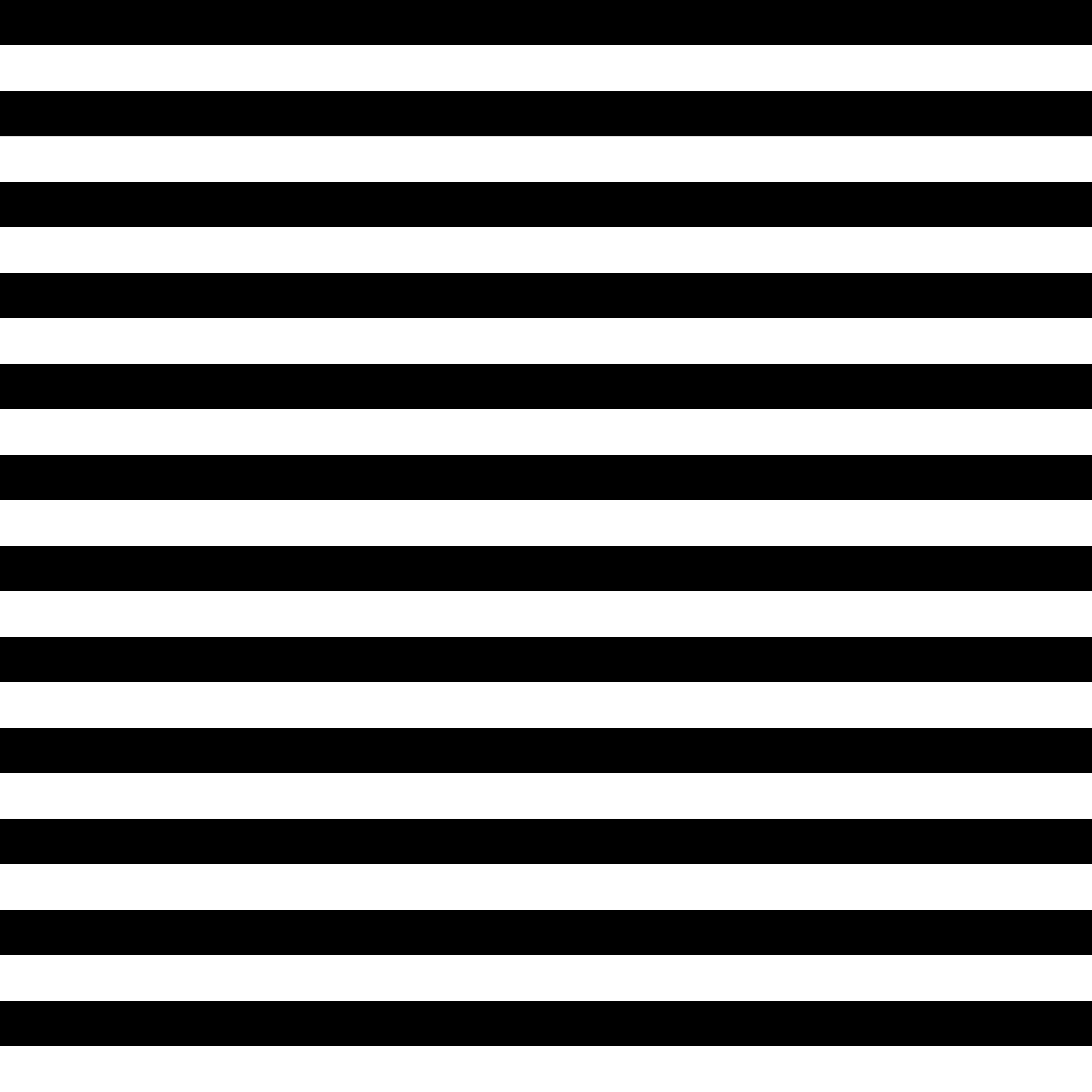 Black and White Striped Pattern.