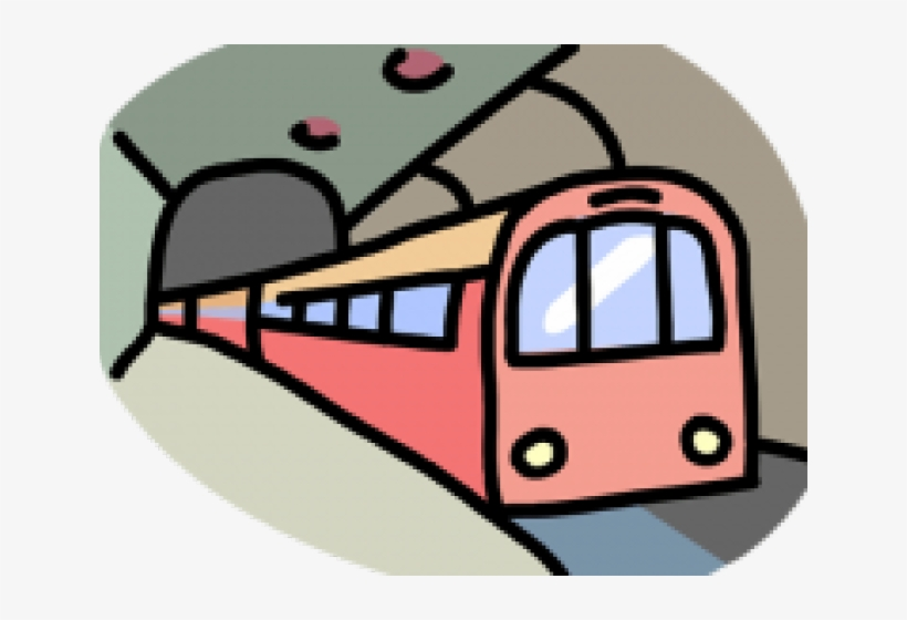 Picture Black And White Library Subway Clipart Logo.