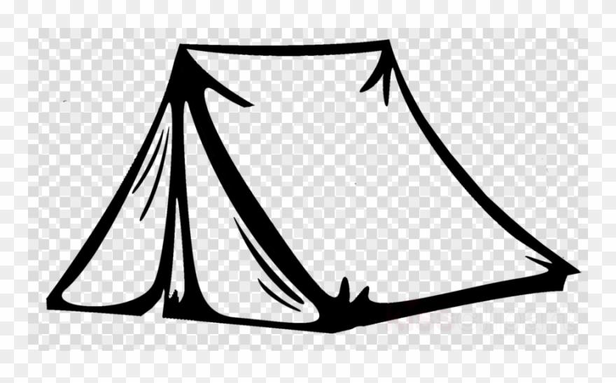 Tent Clipart Tent Campsite Clip Art.