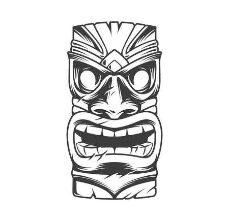 3,270 Tiki Cliparts, Stock Vector And Royalty Free Tiki Illustrations.