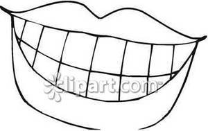Collection of 14 free Teeth clipart black and white aztec clipart.