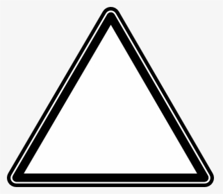 Black Triangle PNG Images, Transparent Black Triangle Image.