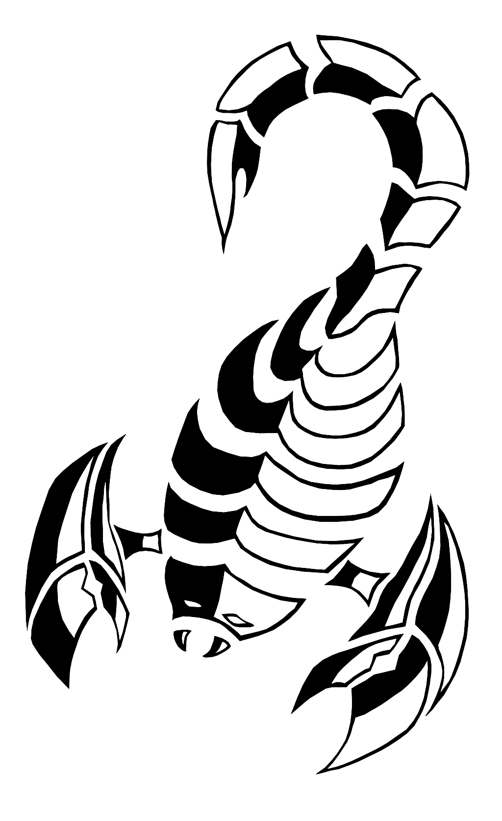 Free Black And White Tribal Designs, Download Free Clip Art, Free.