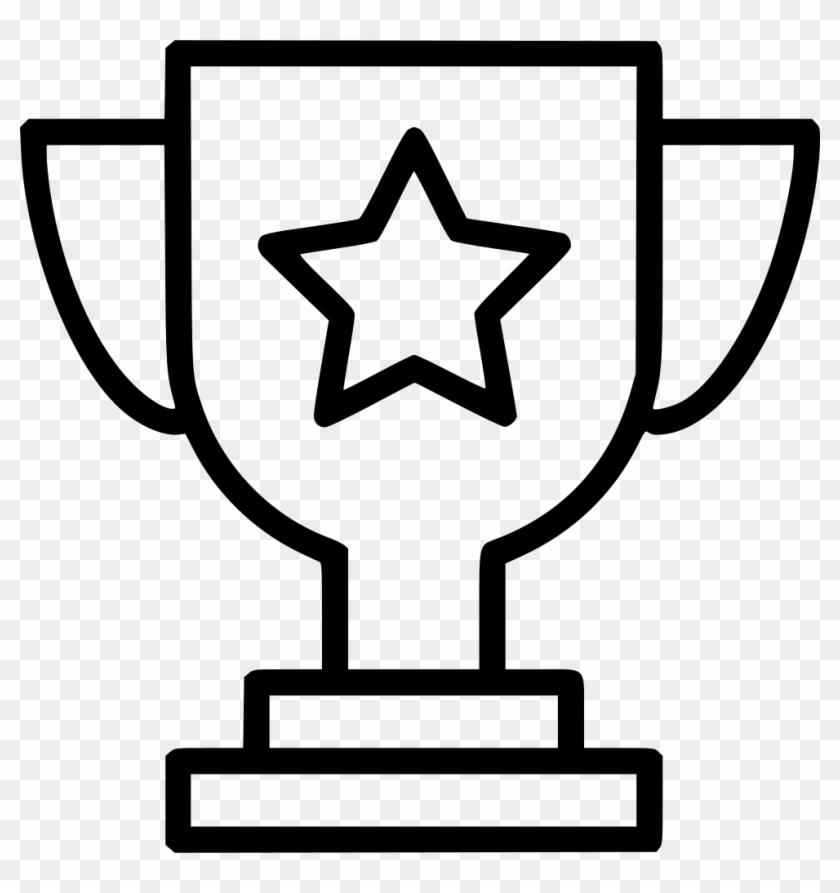 Star Trophy.