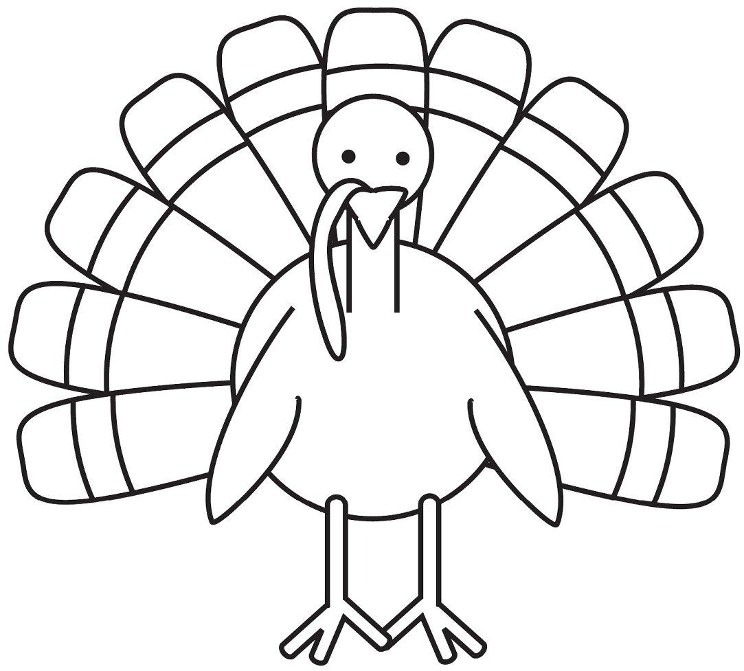 Turkey black and white turkey clipart black and white free clip art.