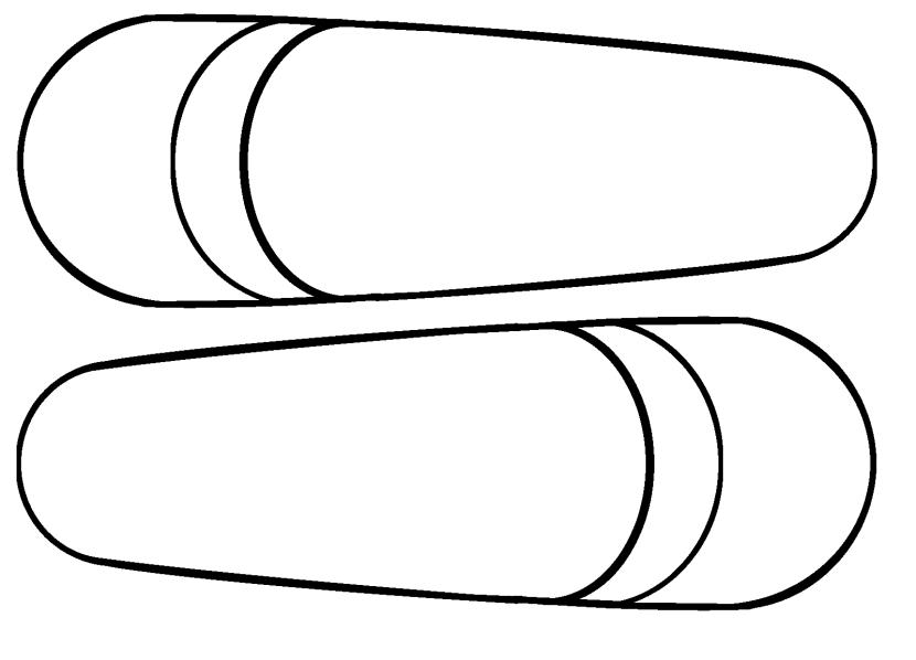 Best Turkey Feather Clip Art #14713.
