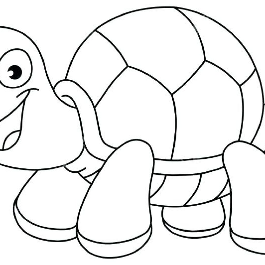 Cute Turtle Clipart Black And White (99+ images in Collection) Page 1.
