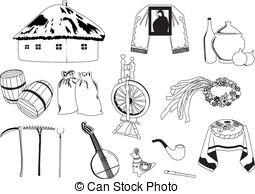 Ukrainian Vector Clipart Royalty Free. 14,082 Ukrainian clip.
