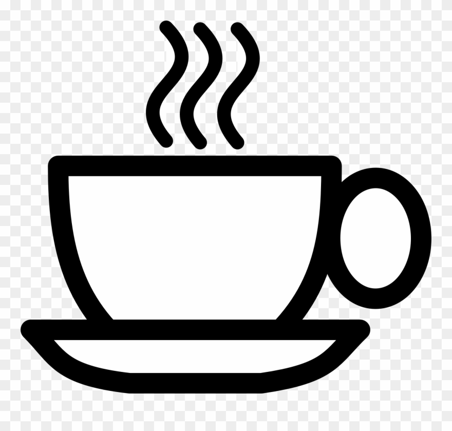 Coffee Cup Clip Art Vector Clip Art Online Royalty.