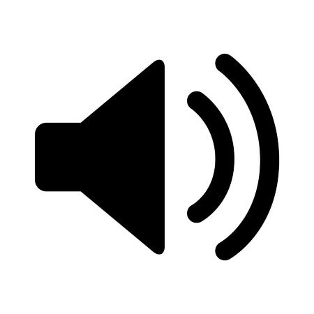 Speaker Images Clipart.