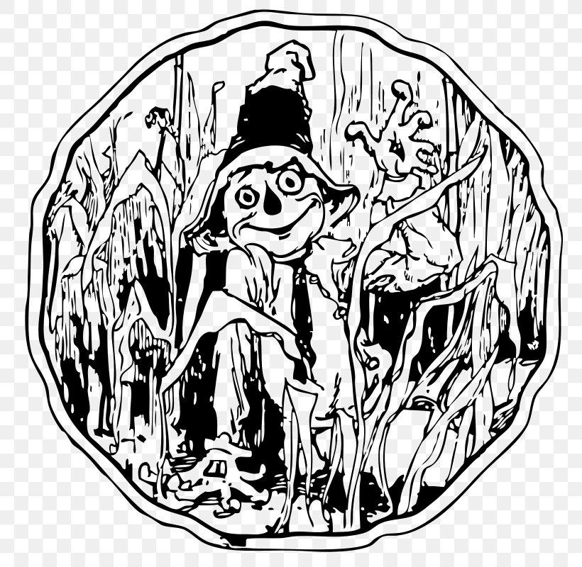 Scarecrow The Wonderful Wizard Of Oz The Tin Man The Wizard.