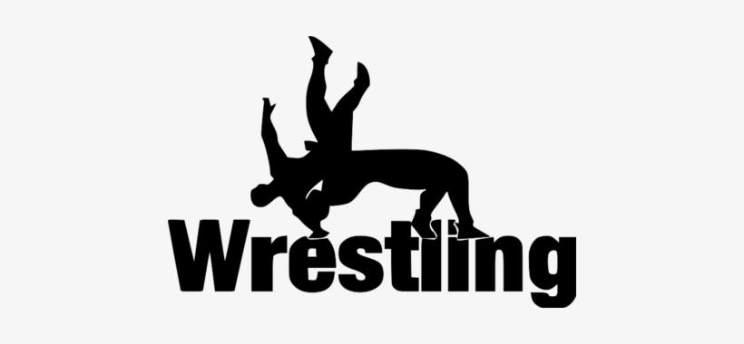 Wrestling Png.