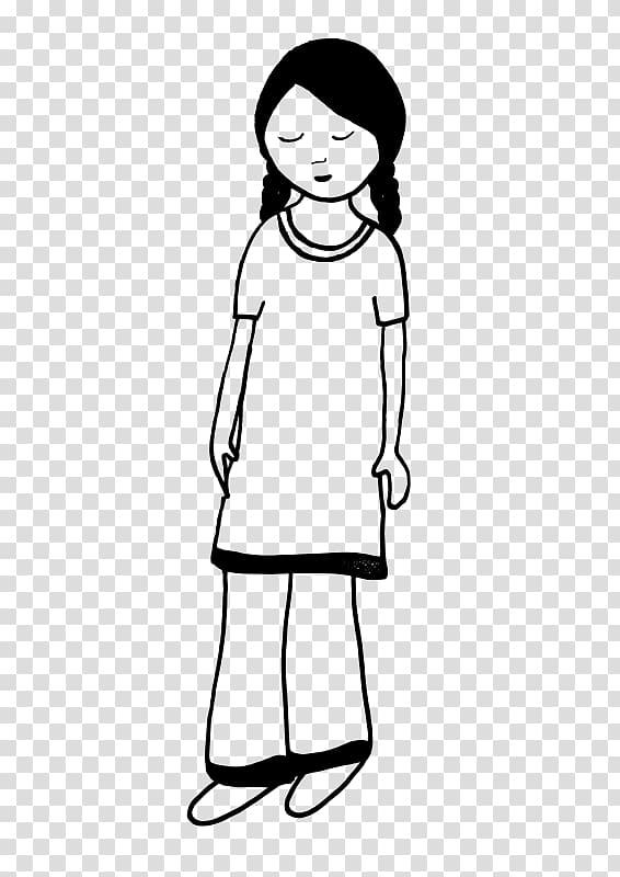 Sadness Child Girl , girl sad transparent background PNG.