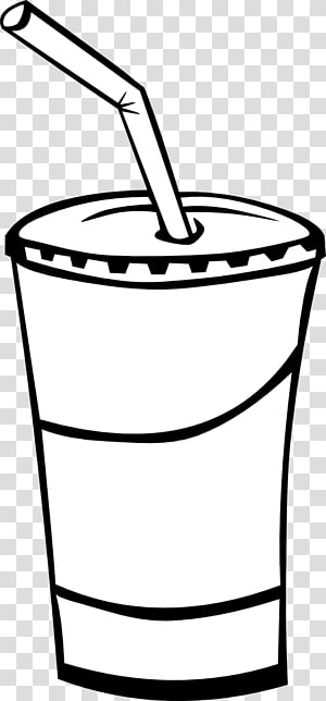 White Coke transparent background PNG cliparts free download.