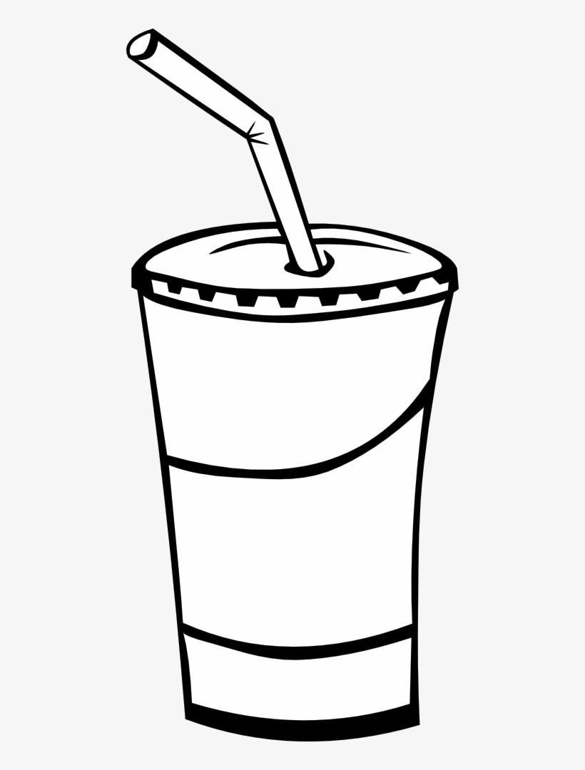 Soda Drawing At Getdrawings.