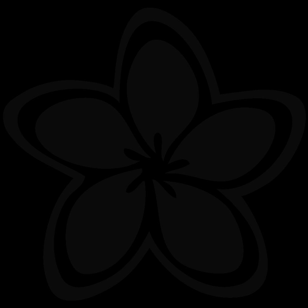 Plumeria Clip Art Clipart Best.
