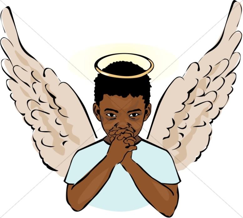 Black Angel Pictures.