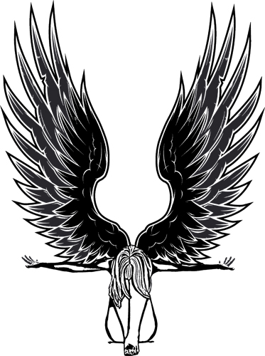 Free Fallen Angel Cliparts, Download Free Clip Art, Free Clip Art on.