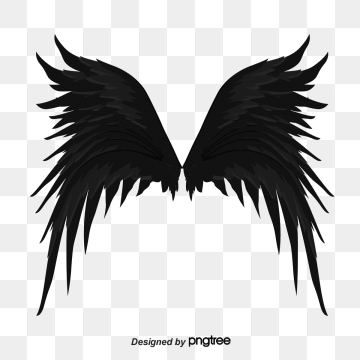 Fallen Angel Png, Vector, PSD, and Clipart With Transparent.