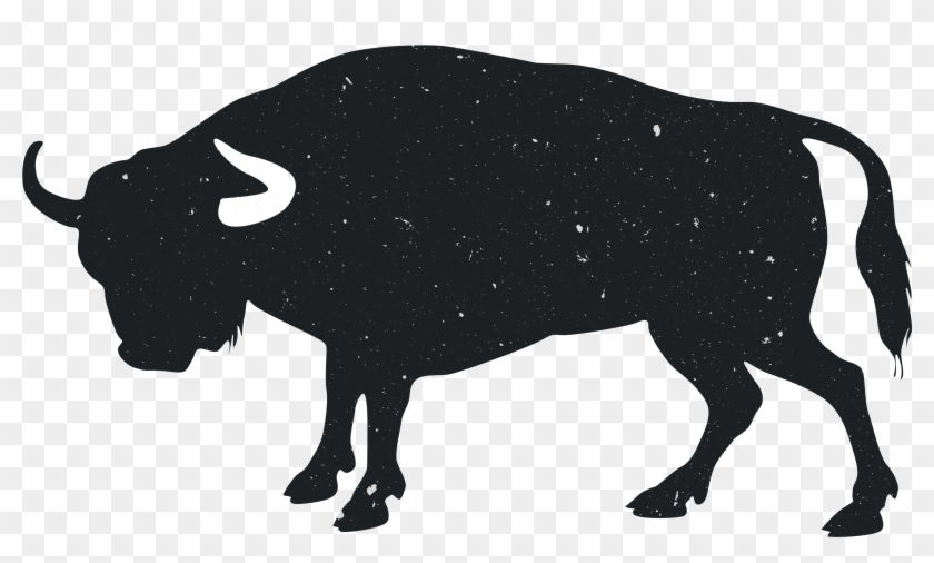 Angus Cattle Hereford Cattle Bull Drawing Clip Art.