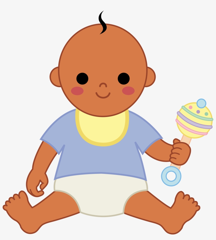 Free Black Baby Clipart, Download Free Clip Art, Free.