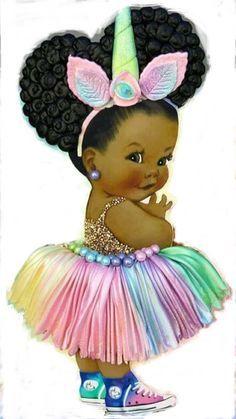 Black baby princess clipart 6 » Clipart Portal.