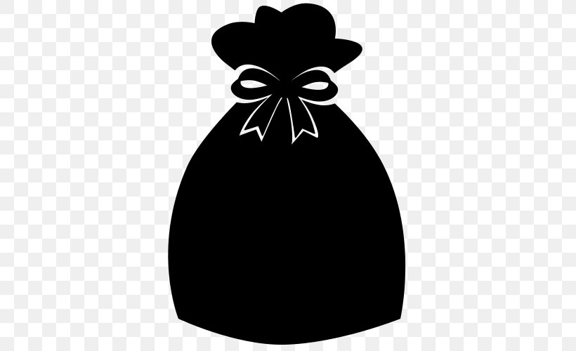 Bag Download Clip Art, PNG, 500x500px, Bag, Black, Black And.