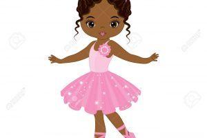 Black ballerina clipart 5 » Clipart Portal.