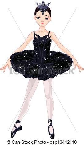 Black Ballerina.
