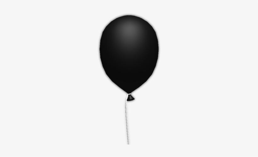 Black Balloon.