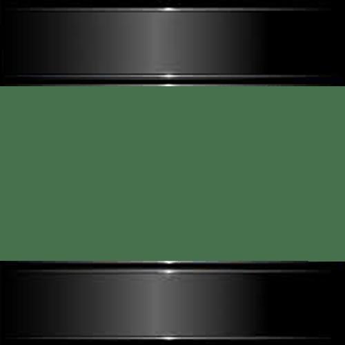 Black Curve Banner Background.