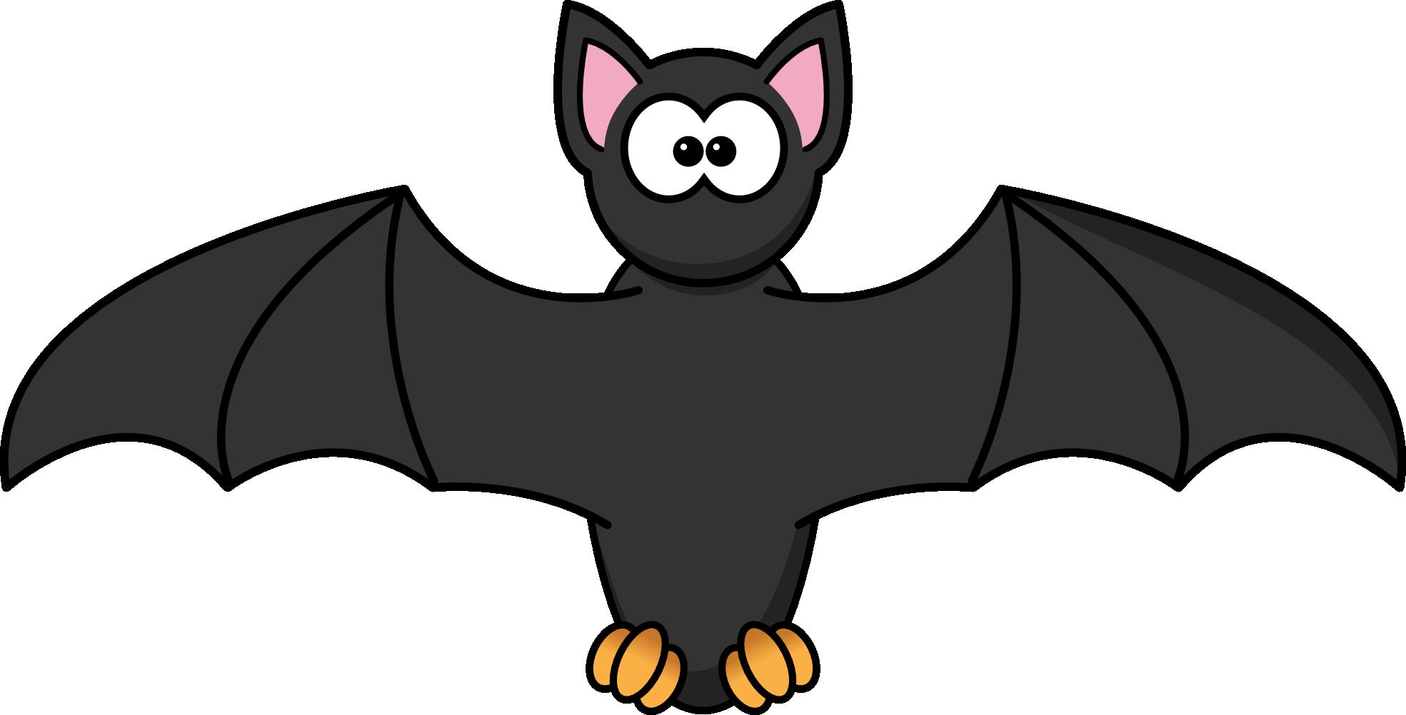Cutie bat!.