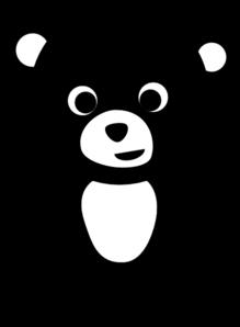 Black Bear Clipart & Black Bear Clip Art Images.