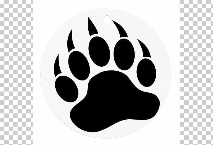 American Black Bear Paw PNG, Clipart, American Black Bear, Bear.