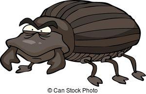 Black beetle Clip Art Vector Graphics. 2,639 Black beetle EPS.