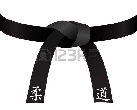 5,625 Black Belt Stock Illustrations, Cliparts And Royalty Free.