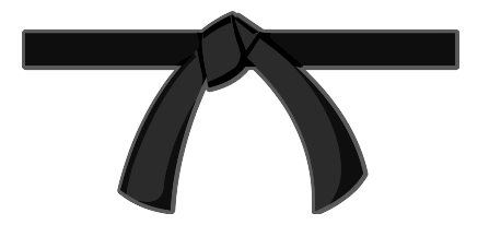 Black Belt Png (107+ images in Collection) Page 2.