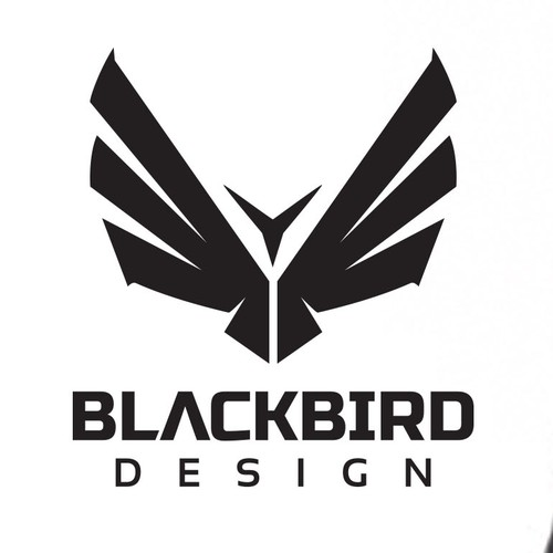 BLACKBIRD design.