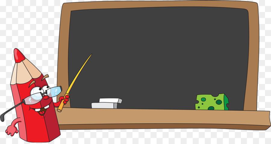 School Blackboard clipart.