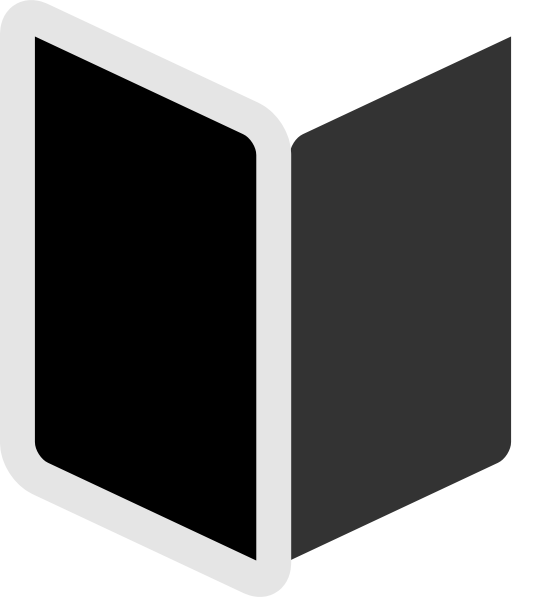 Black Book Clip Art at Clker.com.