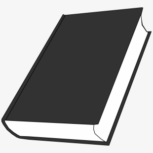 Free Black Book Clipart Cliparts, Silhouettes, Cartoons Free.