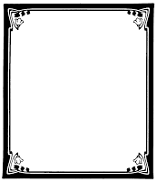 Free Black Border Cliparts, Download Free Clip Art, Free Clip Art on.
