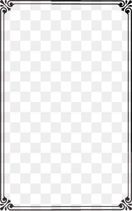 Black Border Png (101+ images in Collection) Page 1.