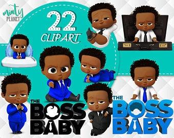 Boss baby.
