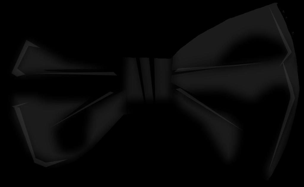 Black Bow Tie PNG Transparent Black Bow Tie.PNG Images..