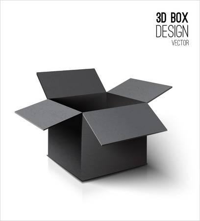 96,173 Black Box Cliparts, Stock Vector And Royalty Free Black Box.
